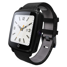 Bluetooth SmartWatch Sim-karte GSM Freisprech Digitalen-Uhr Sport Armband Armband für Samsung Android-Handy Smart Uhr