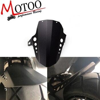 Задняя накладка для мотоцикла Hugger Mudguard ДЛЯ Honda X-ADV 750 XADV X ADV 2017 2018 2019