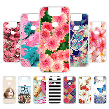 3D DIY Zenfone 6 Case Asus ZS630KL Silicone TPU Soft Back Cover Phone For 6Z 2019 6.4