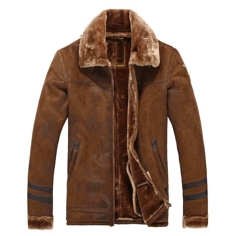 Popular Fur Lined Winter Coats for Men-Buy Cheap Fur Lined Winter