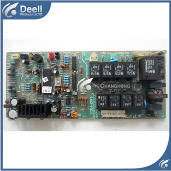 good working for air conditioning Computer board JU7.820.1730 POW 20FH pc board circuit board on sale