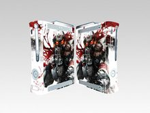 254 Vinyl Skin Sticker Protector for Microsoft Xbox 360 Original fat skins Stickers for xbox360(China)