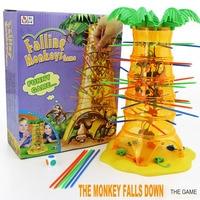 Hot kids educational toys dump monkey falling monkeys board game family interaction board game toys birthday.jpg 200x200