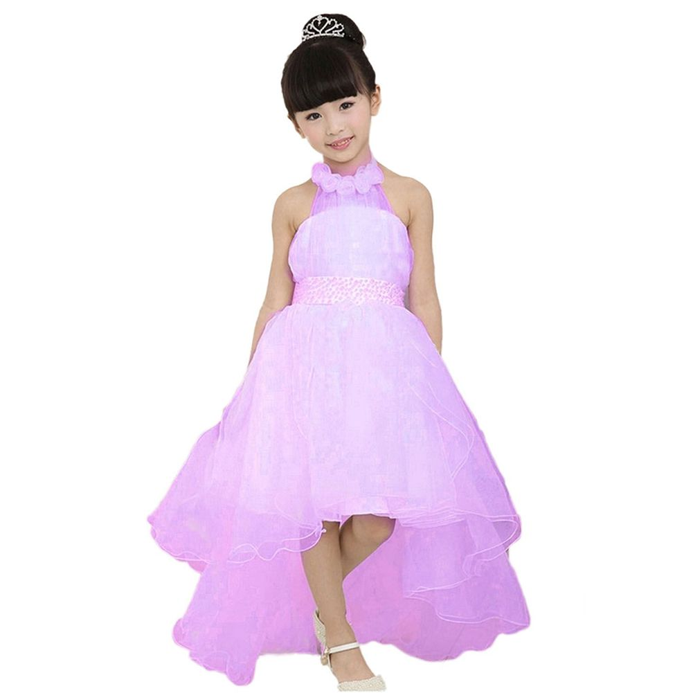 Платья детей концерт