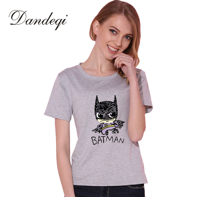 Batman Top (Female)
