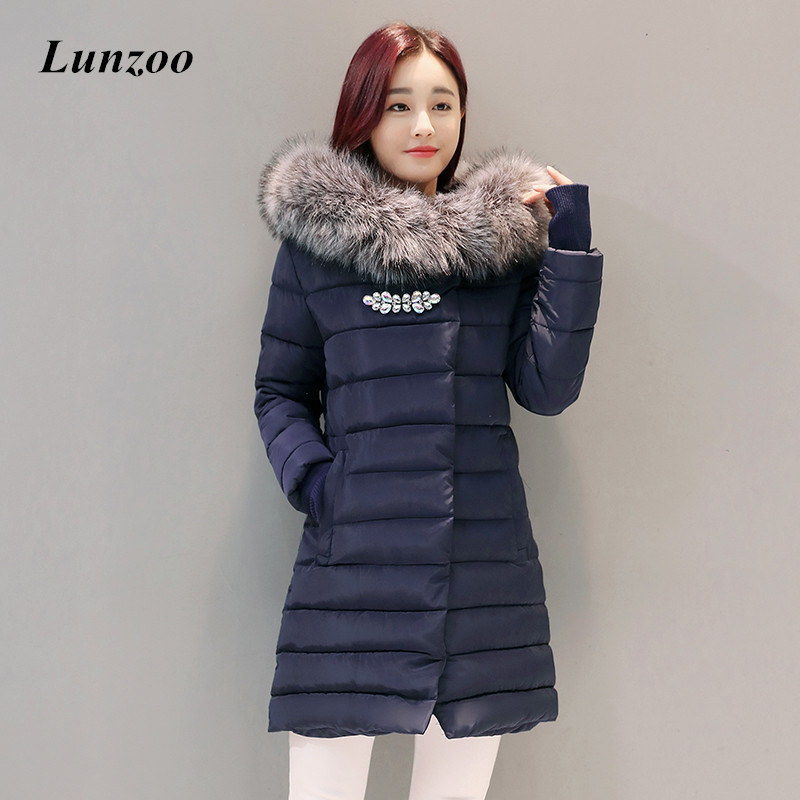 Online Get Cheap Parkas for Women Fur Hood -Aliexpress.com ...