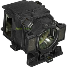 Original Epson ELPLP52 / V13H010L52 Projector Replacement Lamp For EPSON EB-Z8000WU, Z8000WUNL, Z8050W, Z8050WNL (2 PACK)(China)