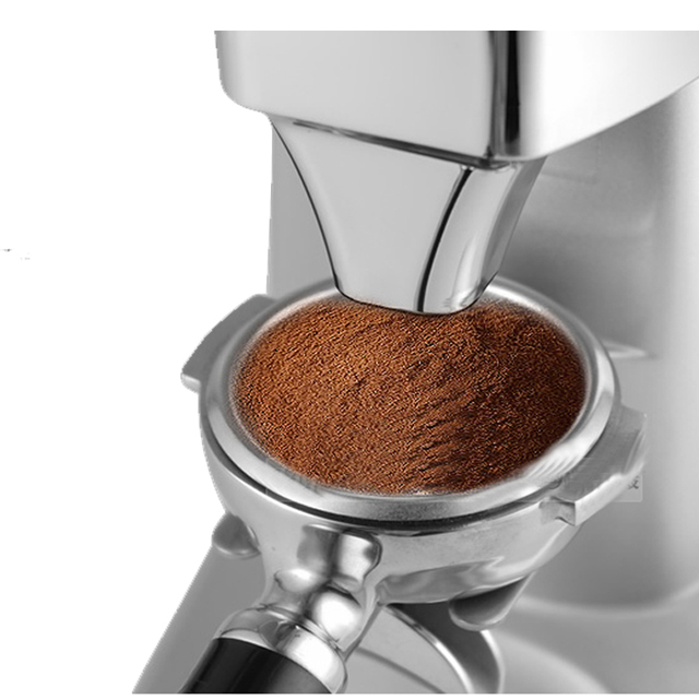 Commercial Coffee Grinder Household Electric Italian Quantitative Grinding Machine 220V/250W Professional Coffee Machine SD-921L