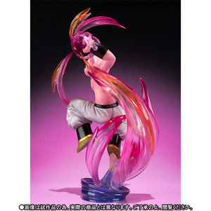 Image 4 - Anime Dragon Ball Z Majin Buu Majin Boo Nhựa PVC Đồ Chơi 16Cm KT3281