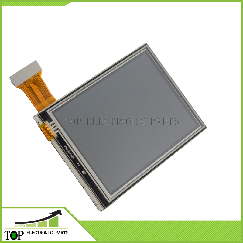 FA12B04A10 MP11301016 LCD screen display panel with touch screen digitizer