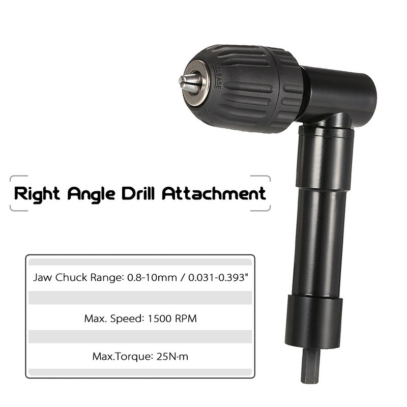 Right Angle Adaptor (5)