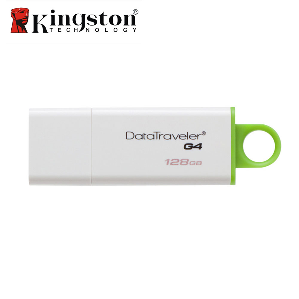 Kingston USB 3.0 Flash Drive Pen 16GB 32GB 64GB 128GB Colorful High Speed Pendrive Stick Mini USB Pen Drive Memory Drive For PC sandisk ultra fit cz430 128gb usb 3 1 flash drive up to 130mb s read 64gb mini pen drive high speed usb 3 1 usb stick 32gb 16gb