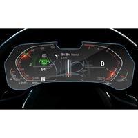 RUIYA écran protecteur pour BMW X5 G05 LCD instrument panneau écran  9 H trempé verre protecteur protection contre dommages quotidiens