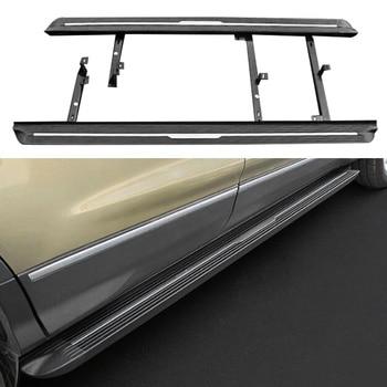 Predellino Piattaforma Iboard Passo Laterale per Ford KUGA Fuga 2012-2018 Nerf Bar