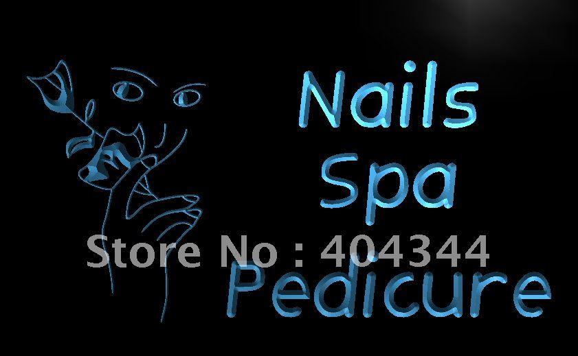 Beauty Salon Spa LED Neon Light Sign