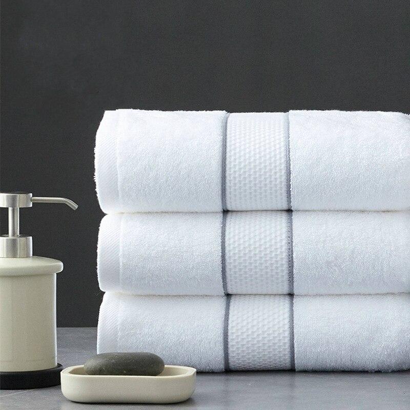Face Towel Suppliers In Sri Lanka: Aliexpress.com : Buy Pure Cotton Comfortable Spa Towel 5