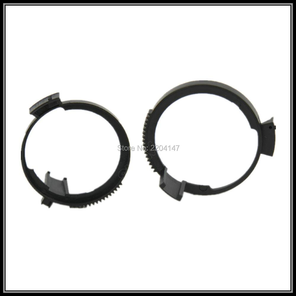 5 pcs NEW Digital Camera Replacement Repair Parts For SONY 16 105MM 16 105 MM Lens Focus Gear Ring