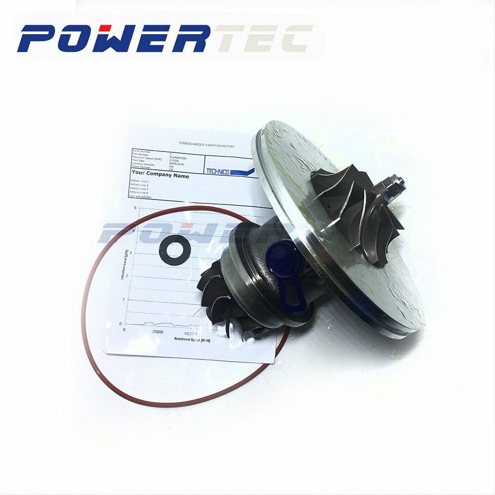 New Cartridge CHRA KKK Turbo K14-7026 Turbocharger For Mercedes-Benz S-Klasse 300 TD W140 OM606 130Kw / 177HP 5314-970-7026
