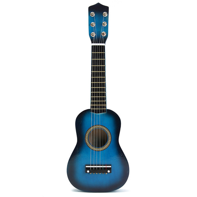 Acoustic 6-Strings Guitar for Children