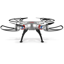 SYMA X8W X8G X8C X8HW X8HG 2.4Ghz 6-Axis Gyro RC Quadcopter Drone UAV Without Camera And Transmitter