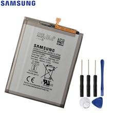 Original Replacement Battery EB-BA505ABU EB-BA505ABN For Samsung Galaxy A50 A505F SM-A505F Genuine Phone 4000mAh