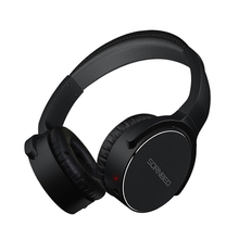 Bluetooth Headphones Active Noise Cancelling Foldable Gaming Headset With Mic Stereo Headphone For Cellphone xiomi For Fortnite