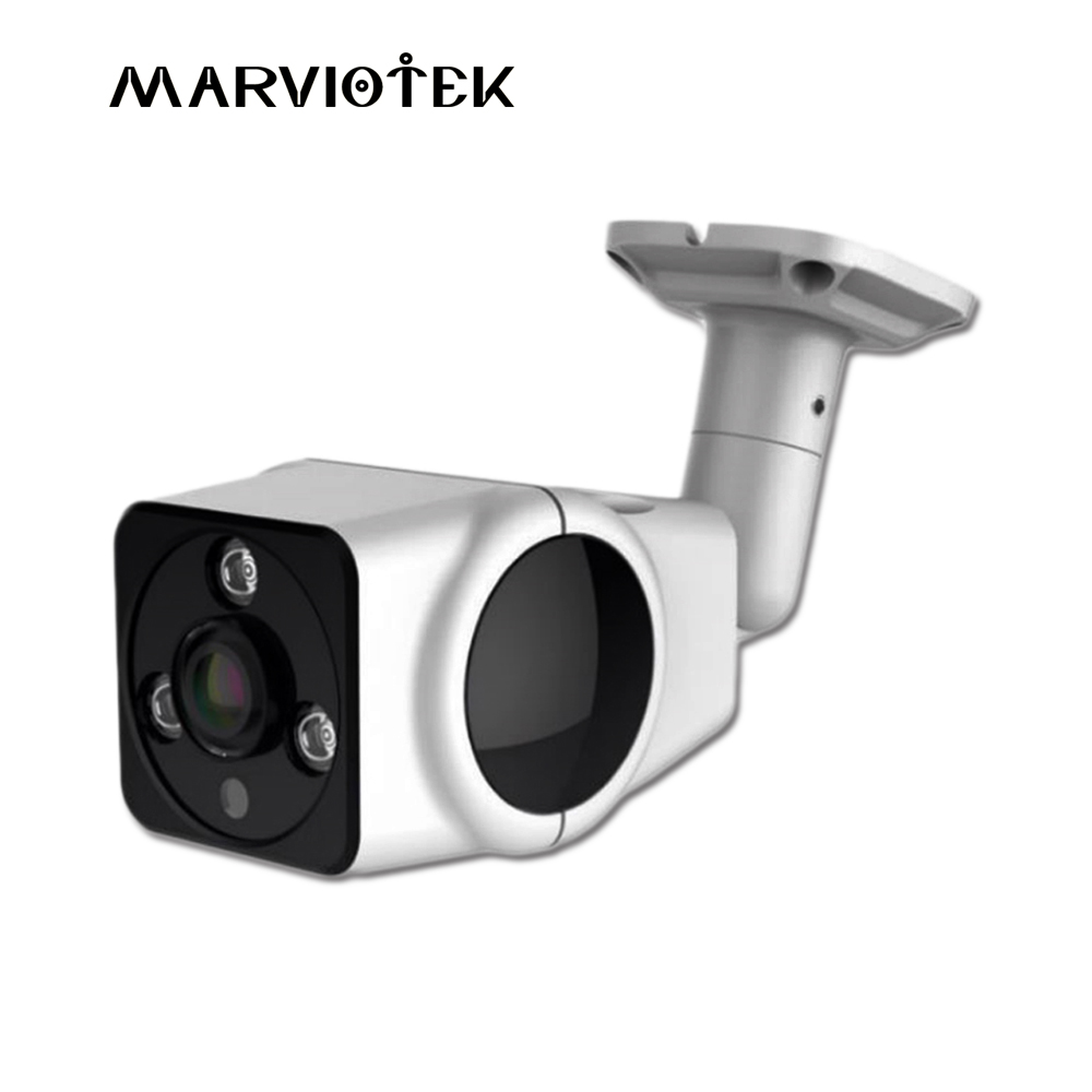 960 hd Outdoor IP Camera Wireless Surveillance 5MP Outdoor CCTV Metal Bullet Camera Wifi Security Video Waterproof Night Vision 5 8ghz wireless surveillance security camera kit