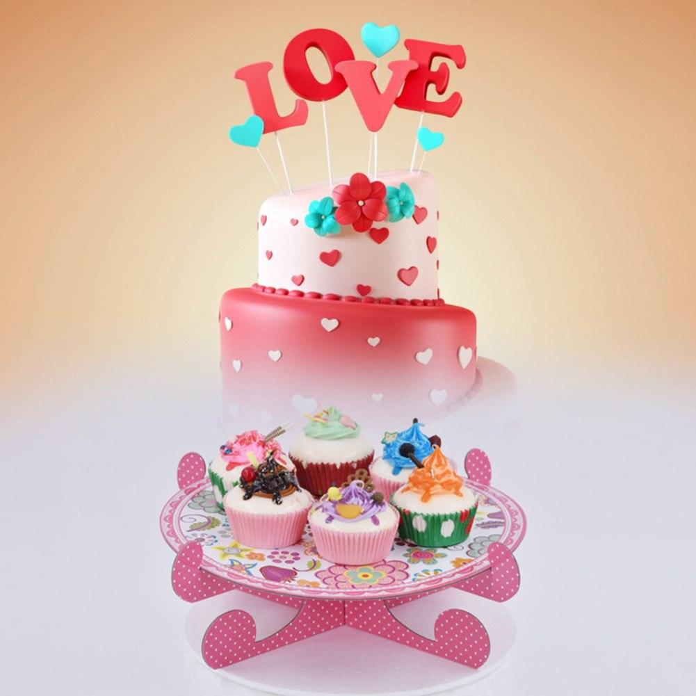 Compra party cake stand y disfruta del envío gratuito en AliExpress.com