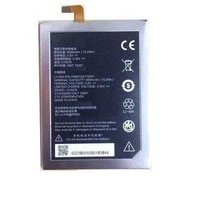 3,8 V 4000 mAh E169-515978 515978 ZTE Q519T Klinge X3 D2 A452 Batterie