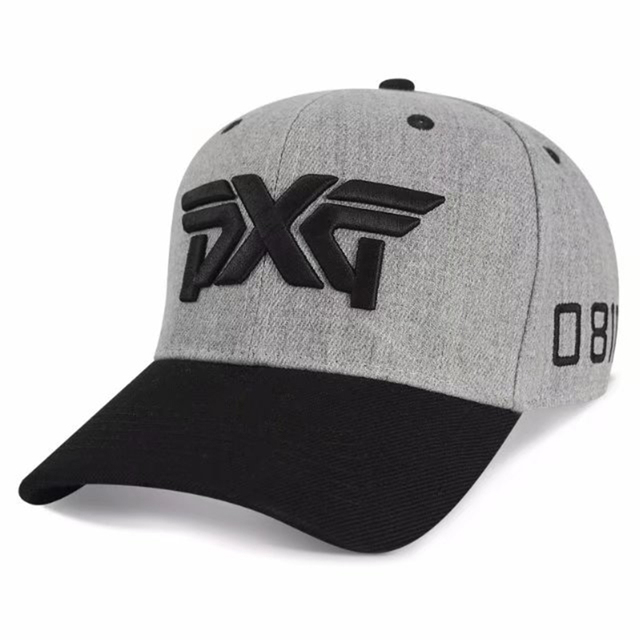 New sunscreen shade sport Golf PXG cap Baseball Men s Outdoor Hiking Camp  letter High Quality Comfortable 4538848c0a3