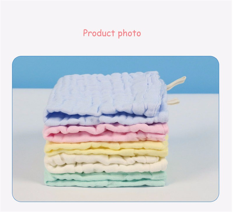 Baby Infant Newborn Rabbit Cartoon Soft Bathing Feeding Towel Washcloth Envy