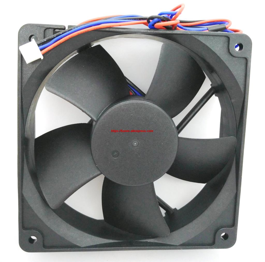 New Original ADDA AD1224HB-Y59 DC24V 0.25A 120*120*32MM 12CM Inverter cooling fan