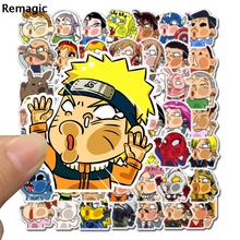 50pcs Funny cartoon Stitchs fans funny decals scrapbooking diy stickers decoration phone laptop waterproof accessories