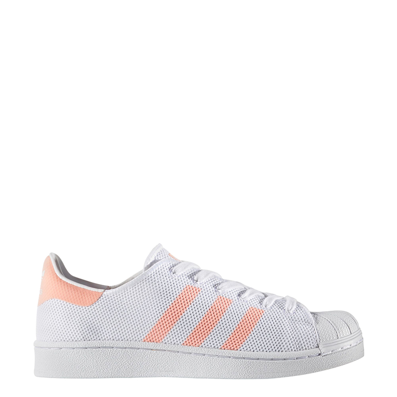 Walking Shoes ADIDAS SUPERSTAR W BA7736 sneakers for female TmallFS fashion women shoes women casual shoes comfortable damping eva soles platform shoes for all season superstar hot selling kh k17