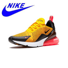 sale retailer 01d1a 78486 Official Authentic Nike Air Max 270 180 New Arrival Mens Running Shoes  Sport Outdoor Sneakers Comfortable