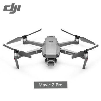 In Stock DJI Mavic 2 Zoom/ Mavic 2 Pro Drones Hasselblad Camera 4K HD Video 20MP 1