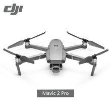 "In Stock DJI Mavic 2 Zoom/ Mavic 2 Pro Drones Hasselblad Camera 4K HD Video 20MP 1""CMOS 8km Remote Control 31Mins Flight Time01(China)"