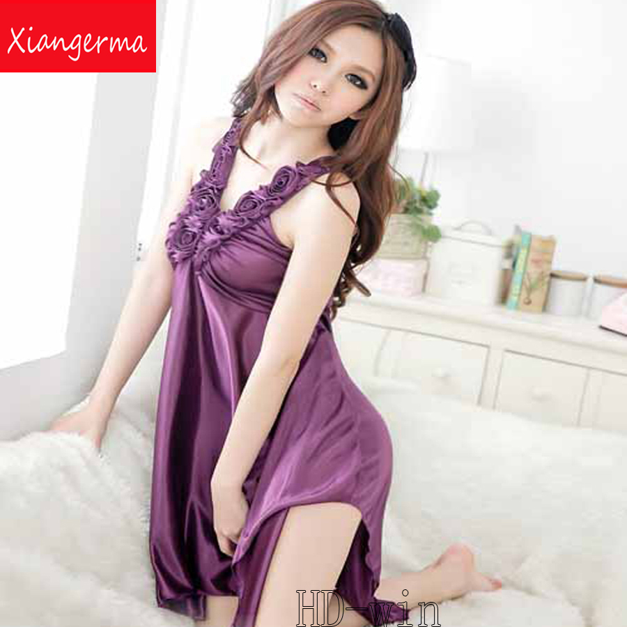 Online Get Cheap Nightgowns Lingerie -Aliexpress.com | Alibaba Group