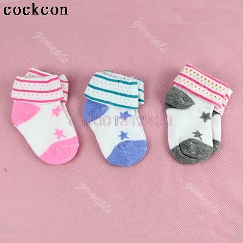 1Pair Children Socks Girl <b>Infant</b> Toddler Anti-slip Shoes Cotton Baby Kids Socks 0-6M - China Cheap Products