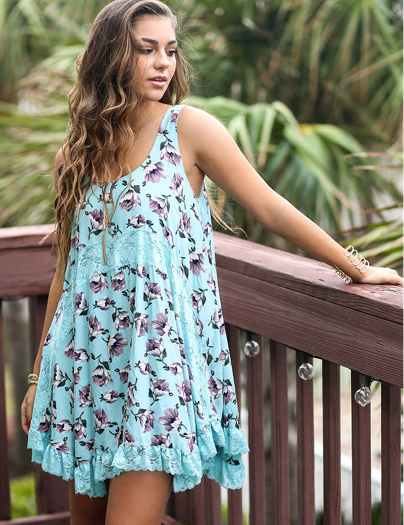 Summer dresses maternity clothing casual sleeveless chiffon summer dresses maternity clothing casual sleeveless chiffon pregnancy clothes lace for pregnant women in dresses from mother kids on aliexpress ombrellifo Images