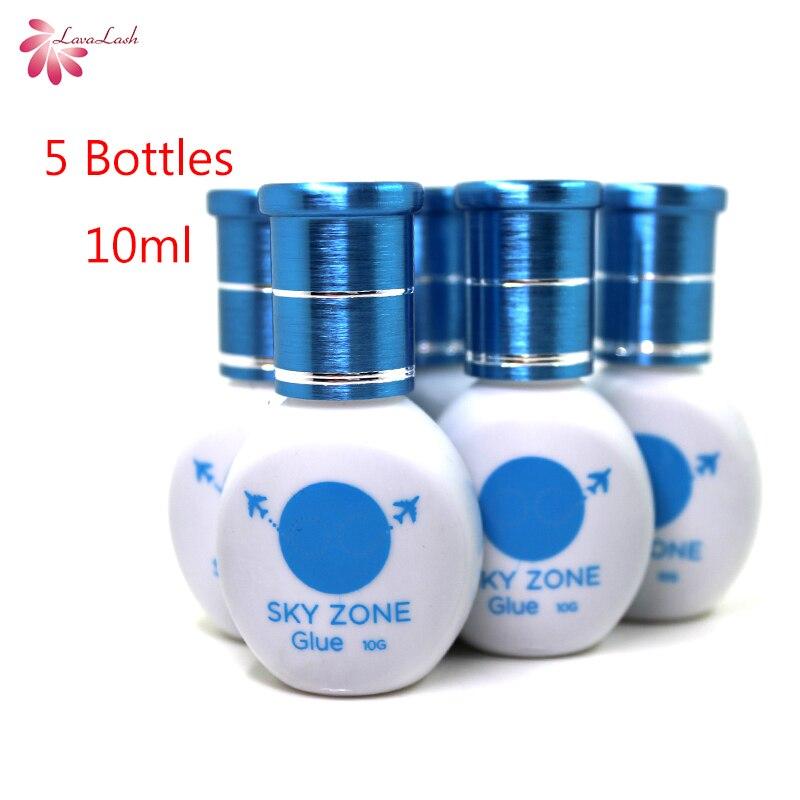 New Brand Original Korea Sky Glue Sky Zone Glue Without Sealed Bag For Eyelash Extensions 5