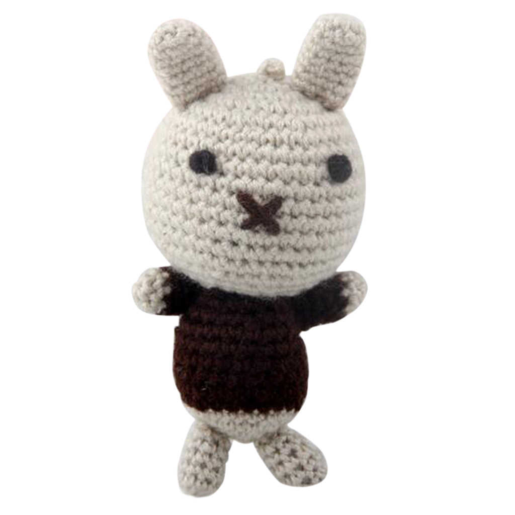 B Baosity Amigurumi Häkeln Eule Baby Puppe DIY Doll Crochet Kit ... | 1024x1024