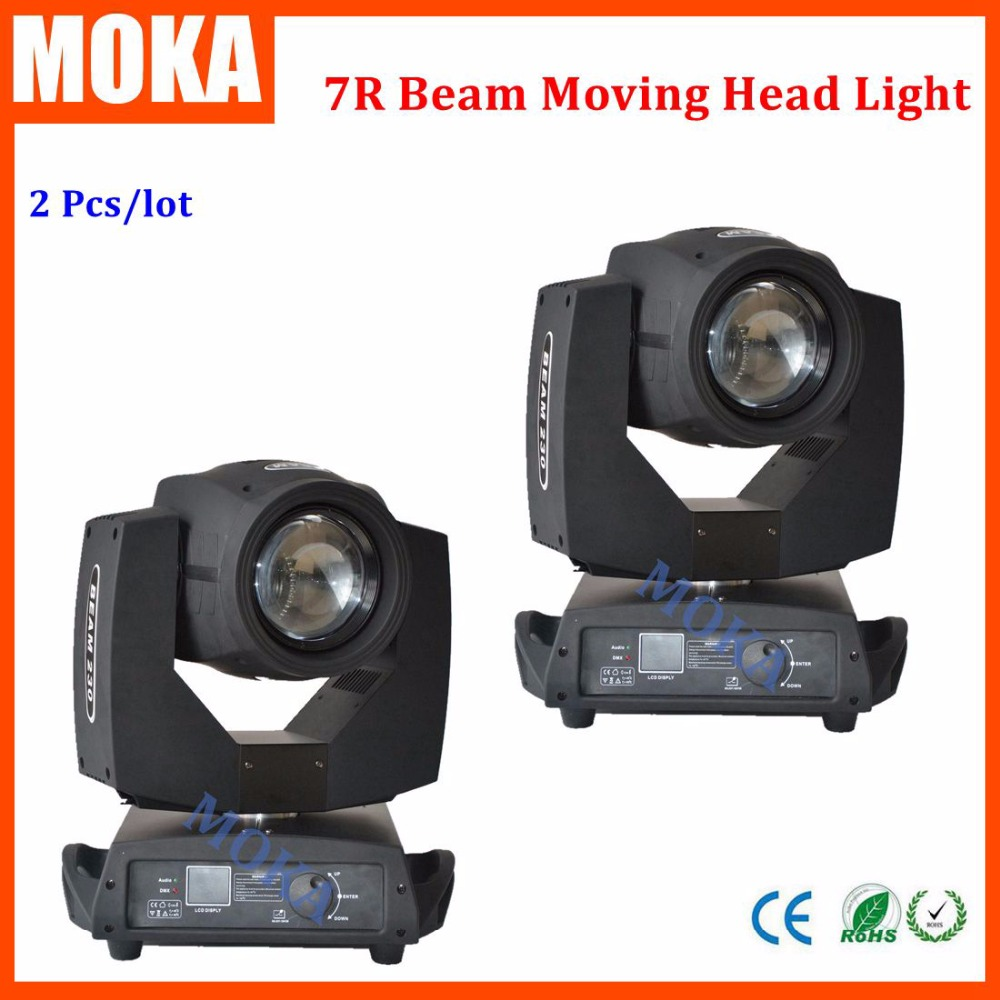 2Pcs/Lot Hot sale stage Dj light 7R sparpy moving head light moving head led spot disco led lamp party lights with flight case2Pcs/Lot Hot sale stage Dj light 7R sparpy moving head light moving head led spot disco led lamp party lights with flight case