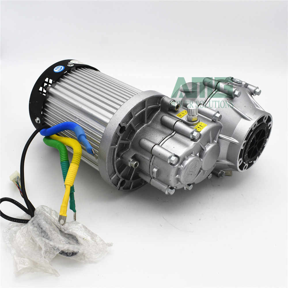 detail feedback questions about 1000w 1200w dc 48 60 72v2750rpm high