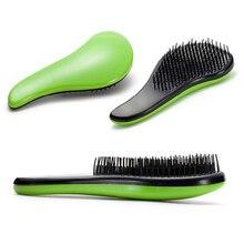 1pcs Detangling Comb Hair Brush Magic Handle Tangle for Straightening  Hair Comb Salon Styling Tamer Tool High Quality