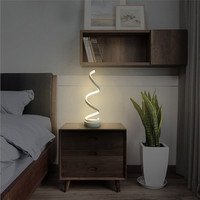 Car Lamp LED Desk Lamp Dimmable Eyecare Reading Lamp Folding Control Table Lamp Spot Light Led Module
