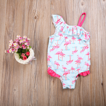 Lovely Bikini For Baby Girl