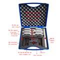 Árbol de levas Vanos Volante Conjunto de Herramienta de Sincronización de BMW N51 N52 N53 N54 N55 E93 E60 E64 E66 525I 528I