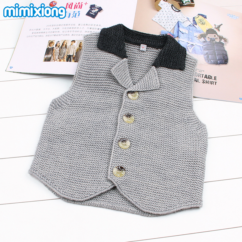 Pollyhb New Baby Winter Warm Waistcoat Toddler Baby Girl Boy Solid Hooded Warm Vest