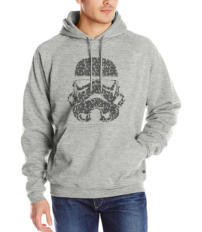 Men harajuku  sweatshirts 2019 hipster star wars hoodies autumn winter casual fleece brand tracksuits fashion kpop hooded